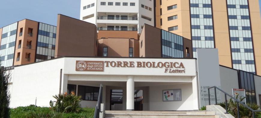 Calendario Medicina Unict.Benvenuto Su Torre Biologica Torre Biologica